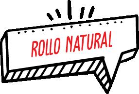 rollo natural